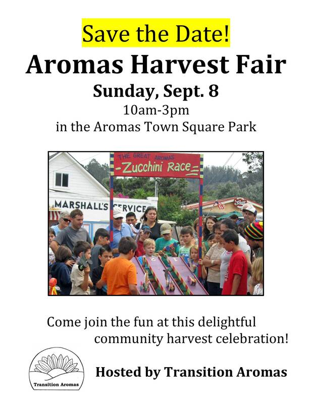 Image result for transition aromas harvest fair